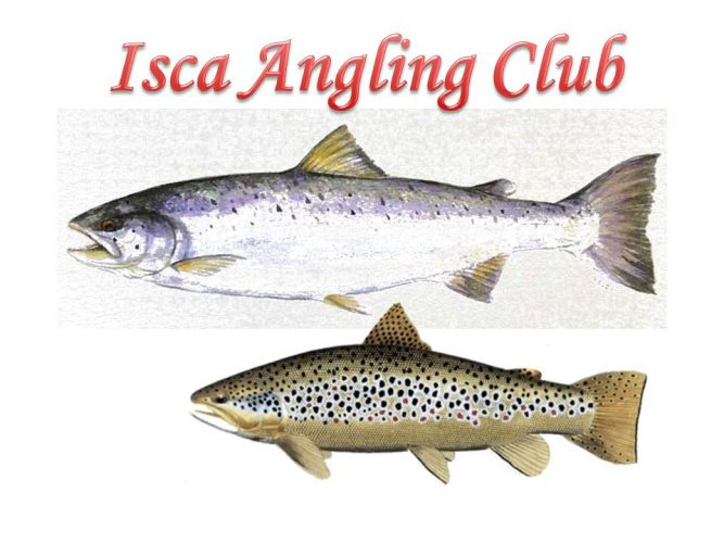 Isca Angling Club